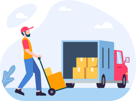 Goods Carrying Vehicle Insurance