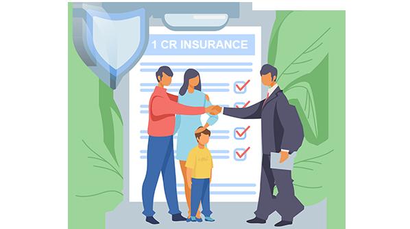 1cr insurance