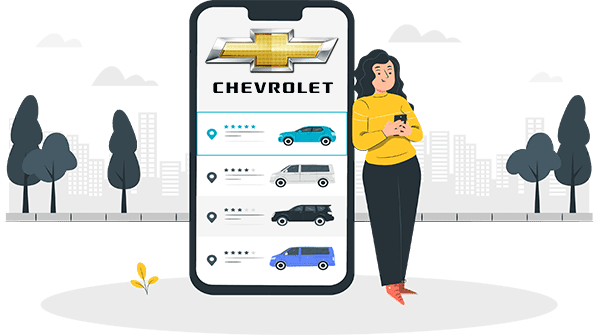 chevrolet car insurance