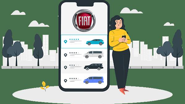 fiat car insurance