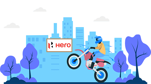 hero two wheeler insurance