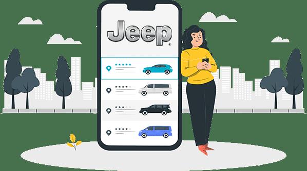 jeep car insurance