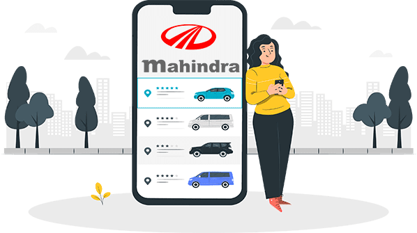 mahindra car insurance