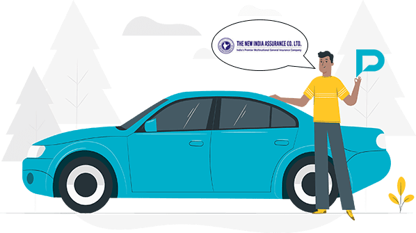 new india car insurance