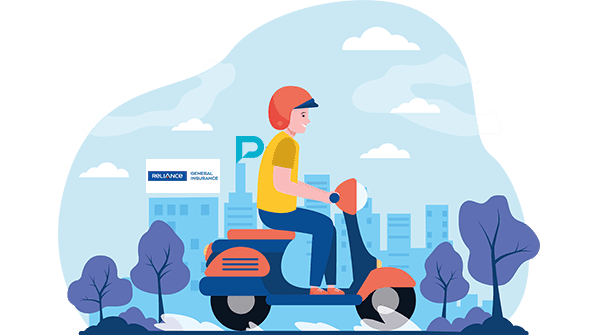 reliance two wheeler insurance