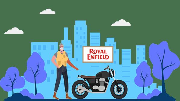 royal enfield two wheeler-insurance