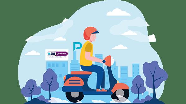 sbi bike insurance