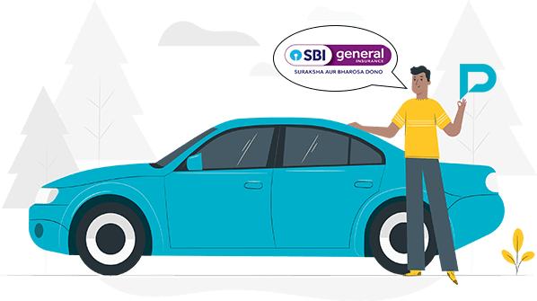sbi car insurance
