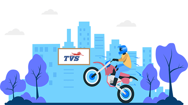 tvs two wheeler insurance