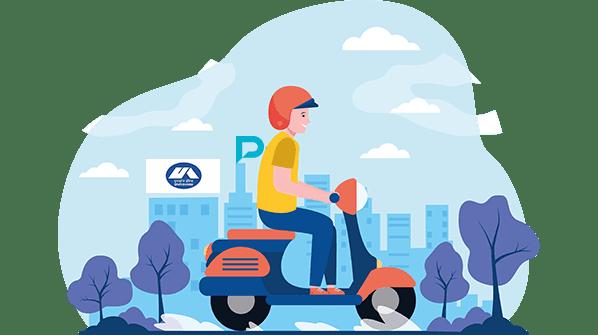 united two wheeler insurance
