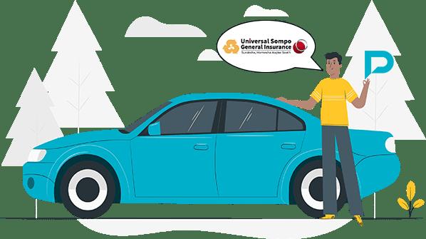 universal car insurance